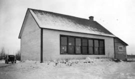Flat Creek School District No. 3106