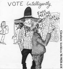 """VOTE Intelligently"""