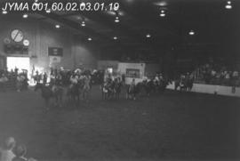 The Jasper Indoor Rodeo, Jasper Arena
