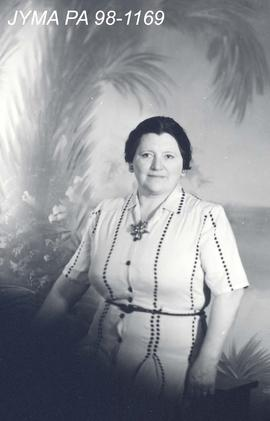 Mrs. A. A. Peterson