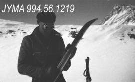 [Miscellaneous ski trips] : [Columbia Icefields], [Jasper National Park]