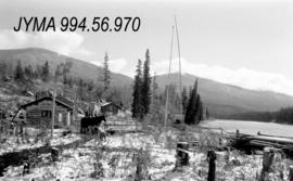 [Bedaux Expedition] : [Homesteads], British Columbia