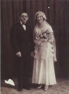 Ben and Sophie Sokolow.