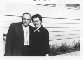 Meyer and Lily Adler.