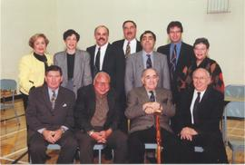 Talmud Torah Board of Trustees, 1999