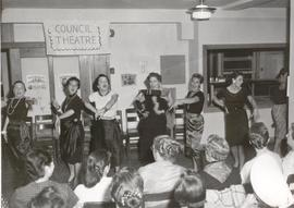 National Council of Jewish Women show.
