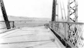 Bridge at Blindloss