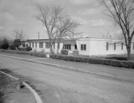 Provincial Training School, Red Deer