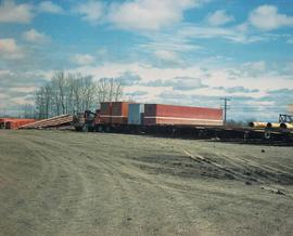 Wiley's Oilfields Hauling Ltd., Red Deer
