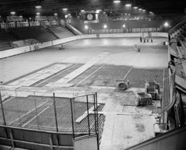 Red Deer Arena