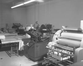 Fletcher Printing Co., Red Deer
