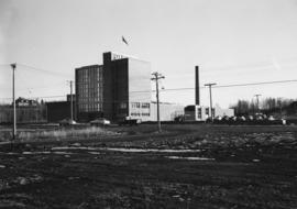 Red Deer Brewing Co. Ltd.