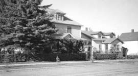 Kennedy house, Red Deer
