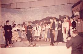 Little Theatre Production