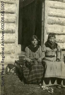 First Nations Women