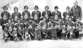 Grande Prairie Dukes Hockey Team
