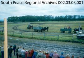 County of Grande Prairie Agricultural Fair