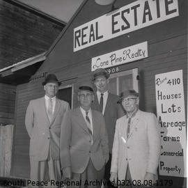 Lone Pine Realty
