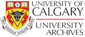 Go to University of Calgary Archives and Special Collections (UOFC)