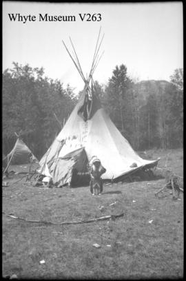 Banff Indian Days (?)