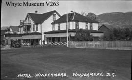 Hotel Windermere