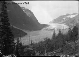 Trip to Columbia Icefield, Athabasca Glacier / Lewis Freeman