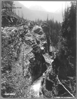 Albert Canyon