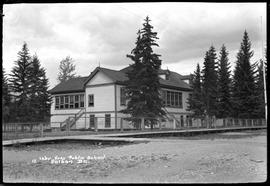 Lady Gray Public School, Golden, B.C.