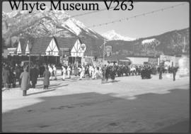 Banff Winter Carnival