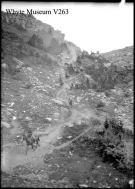 (Trail Riders?), Boulder Pass
