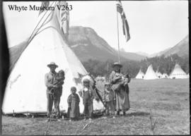 Banff Indian Days