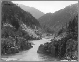 Hell's Gate, Fraser Canyon
