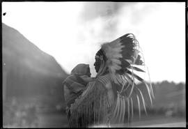 Indian Days, Banff, Alberta.