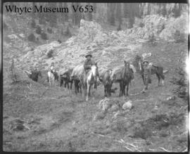 5 Spray Lake 1907
