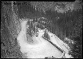 Switchbacks, Yoho Road