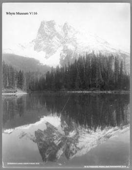 Emerald  Lake, near Field, B.C.