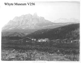 Castle Mt. and Silver City. 285.